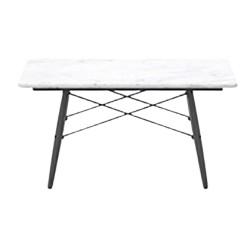 Vitra Eames Coffee Table Marmor