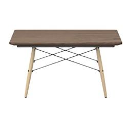 Vitra Eames Coffee Table Valnød