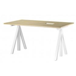 String Work Desk 120