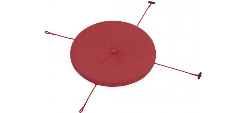 Fatboy Toní Chair Pillow · Industrial Red