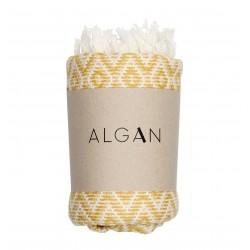 Algan Sumak Gæstehåndklæde