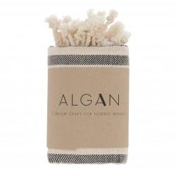 Algan Kavun Gæstehåndklæde