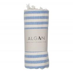 Algan Kavun Hamamhåndklæde