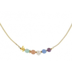 By Thiim Tropical Necklace
