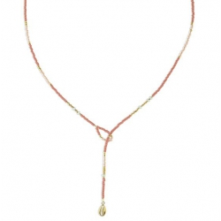 By Thiim Sunset Necklace