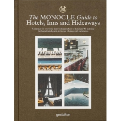New Mags The Monocle Guide to Hotels