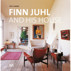 New Mags Finn Juhl and His House