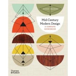 New Mags Mid-Century Modern Design