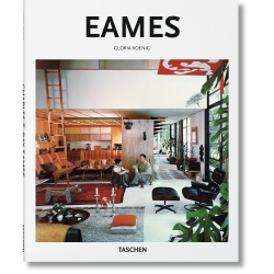 New Mags Eames - Basic Art Series