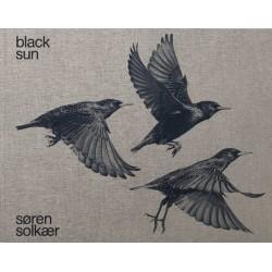 New Mags Black Sun