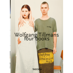 New Mags Wolfgang Tillmans – The Complete Works 40 Series