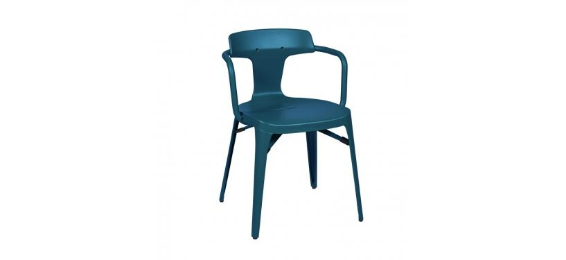 Tolix T14 Chair Painted
