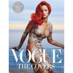 New Mags VOGUE - The Covers