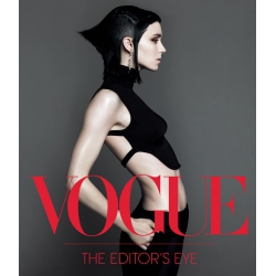 New Mags VOGUE – The Editors Eye