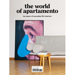 New Mags The World of Apartamento