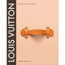 New Mags Louis Vuitton: The Birth of Modern Luxury