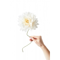 Studio About Paper Flower Grand Dahlia