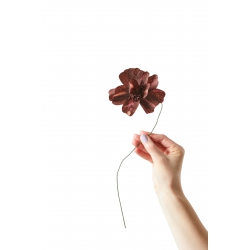 Studio About Paper Flower Poppy