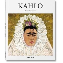 New Mags Kahlo - Basic Art Series