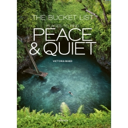 New Mags The Bucket List: Peace and Quiet