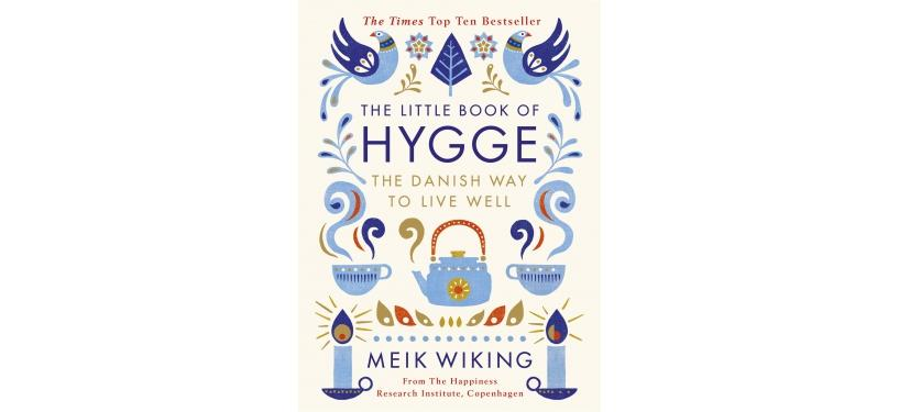 New Mags The Little Book of Hygge