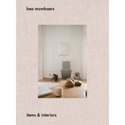 New Mags Bea Mombaers – items & interiors