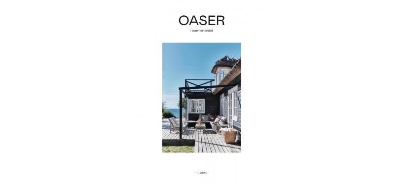 New Mags Oaser i sommerlandet