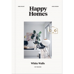 New Mags Happy Homes White Walls