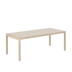 Muuto Workshop Table