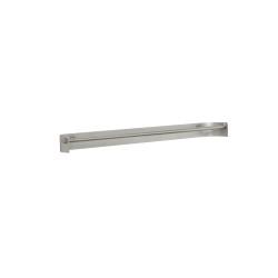 Form & Refine Arc Håndklædestang Single, Stål