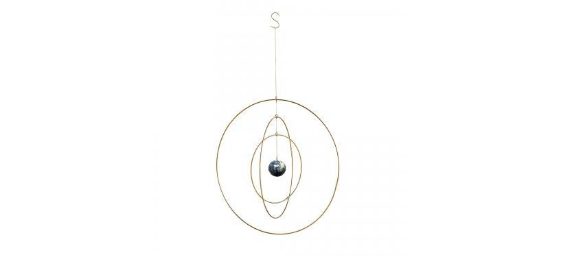 Kaja Skytte Studio Galaxy Globe L