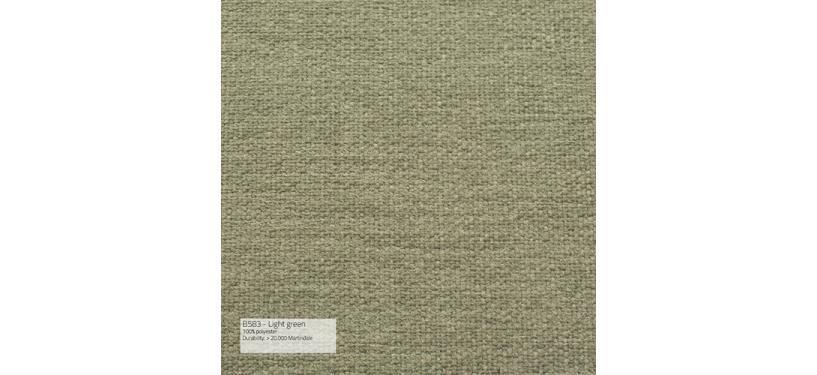 Sika-Design Teddy Hynde · B583