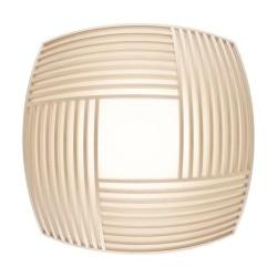 Secto Design Kuulto 9100 Ceiling Lamp · Birch