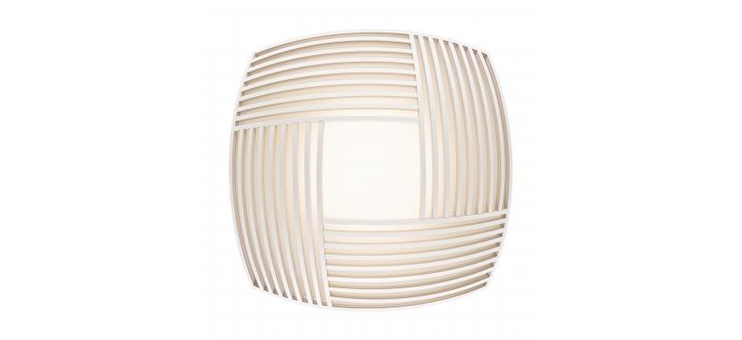 Secto Design Kuulto 9100 Ceiling Lamp · White