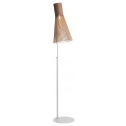 Secto Design 4210 Floor Lamp · Walnut