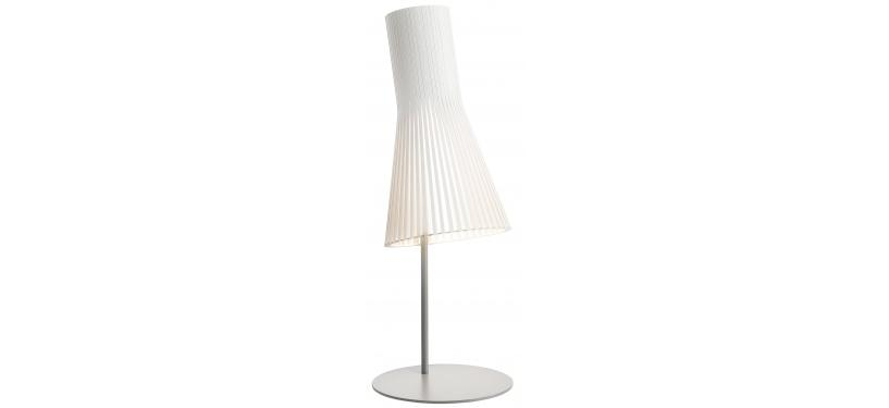 Secto Design 4220 Table Lamp · White