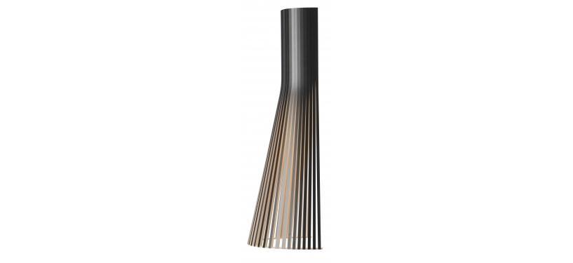 Secto Design 4230 Wall Lamp · Black