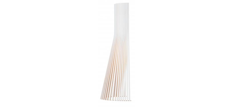 Secto Design 4230 Wall Lamp · White