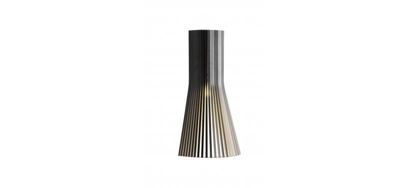 Secto Design 4231 Wall Lamp · Black