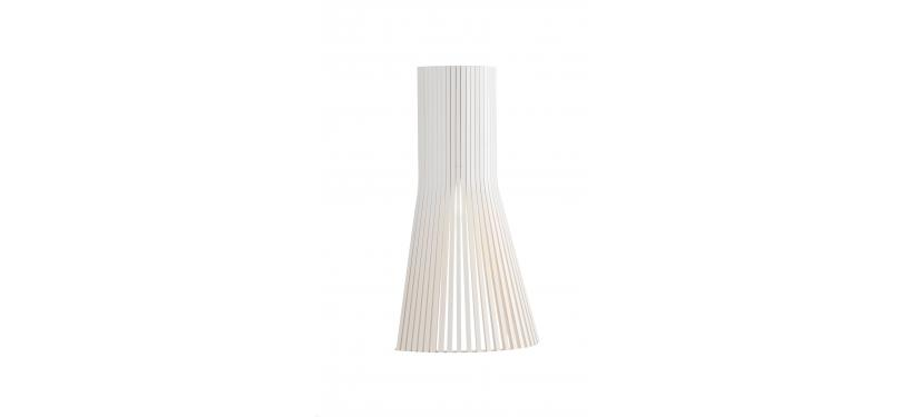 Secto Design 4231 Wall Lamp · White