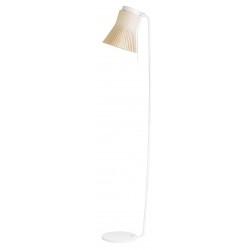 Secto Design Petite 4610 Floor Lamp · Birch