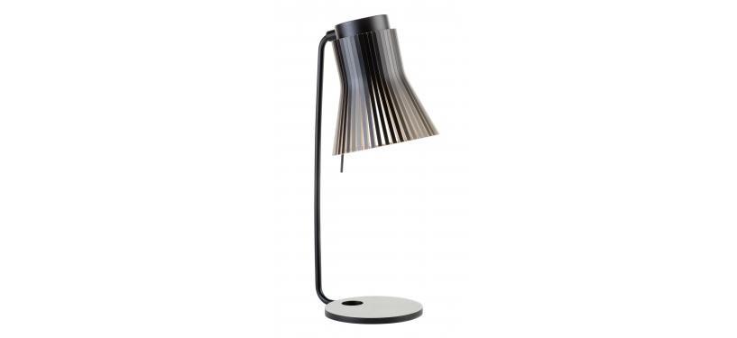 Secto Design Petite 4620 Table Lamp · Black