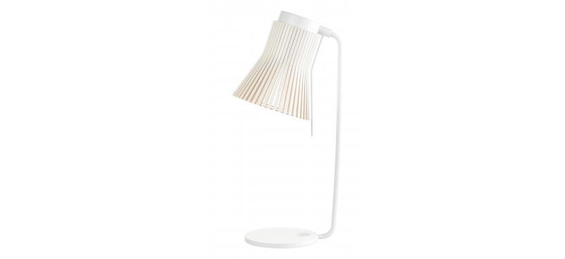 Secto Design Petite 4620 Table Lamp · White