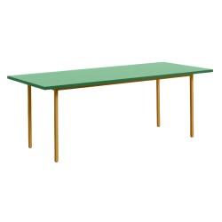 HAY Two-Colour 200 Spisebord