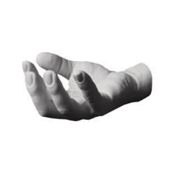 Areaware Hand Hook