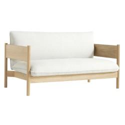 HAY Arbour Club Sofa, Solid Oak