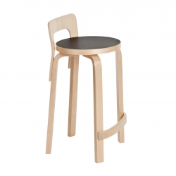 Artek High Chair K65 Barstol