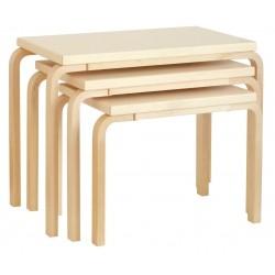 Artek Nesting Table 88