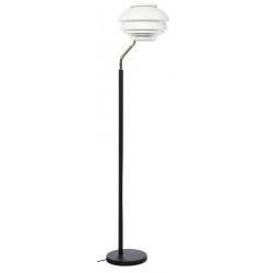 Artek Floor Light A808 Messing