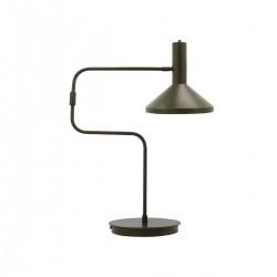 Monograph Bordlampe, Desk, Armygrøn